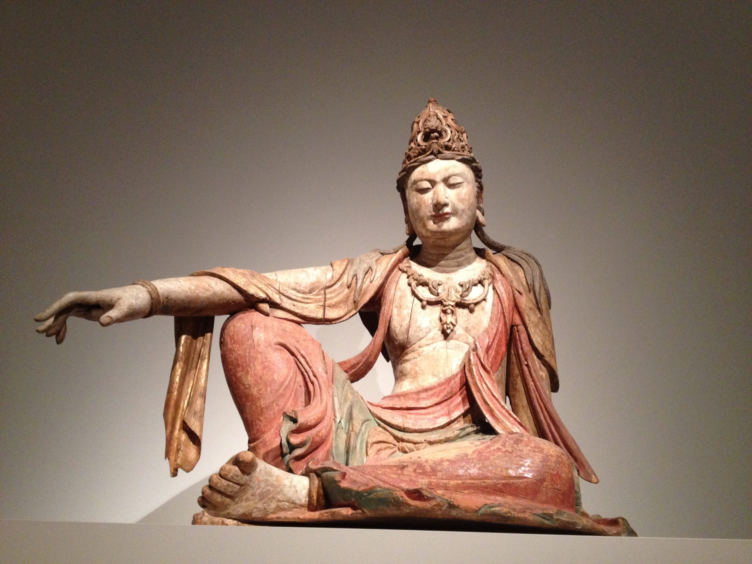 Kwan Yin Goddess of Compassion