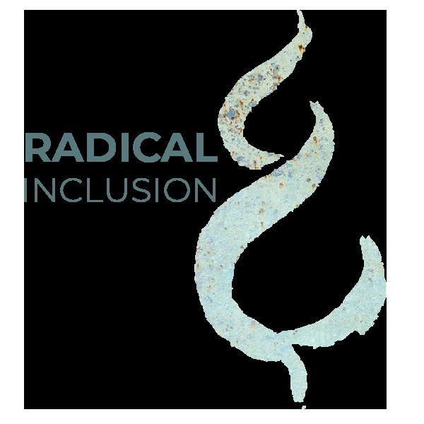 Radical Inclusion logo